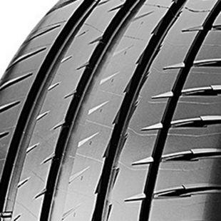 Michelin Pilot Sport 4 205/55 ZR16 91W - Bild 1