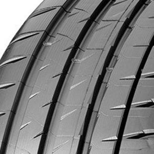 Michelin Pilot Sport 4S 235/40 ZR18 (95Y) XL DT1 - Bild 1