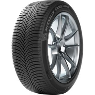 Michelin CrossClimate + ZP 205/60 R16 96W XL, runflat - Bild 1