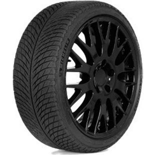 Michelin Pilot Alpin 5 205/60 R16 96H XL * - Bild 1