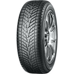 Yokohama BluEarth-Winter (V905) ZPS 245/50 R19 105V XL BluEarth, RPB, runflat - Bild 1