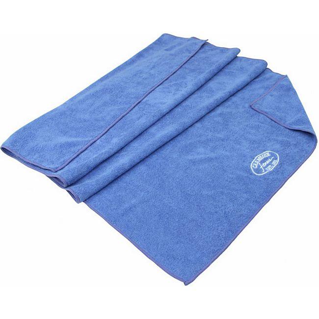 Carnegie Yoga-Handtuch 170x60 schnelltrocknendes Sport Fitness Workout Handtuch, Ideal für Heimsport - Bild 1
