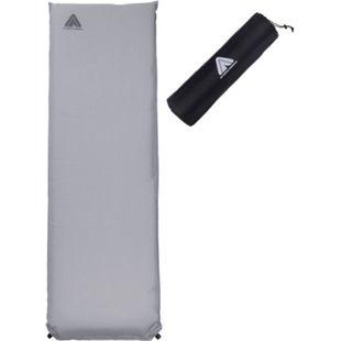 10T Tom 1000 selbstaufblasbare Isomatte 193x63x10cm wasserdichte Thermo-Matte Luftmatratze Luftbett - Bild 1