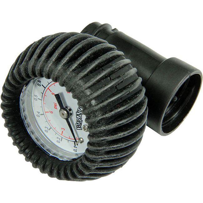 Blueborn SP 90 SUP Manometer für Doppelhubpumpen Luftpumpen Kolbenhub-Pumpen - Bild 1