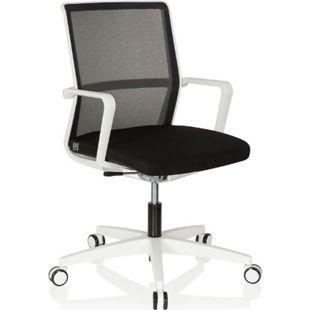 hjh OFFICE Profi Bürostuhl MOVE-TEC NET 3D mit Armlehnen - Bild 1