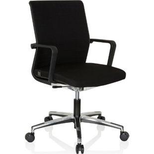 hjh OFFICE Profi Bürostuhl MOVE-TEC 3D mit Armlehnen - Bild 1