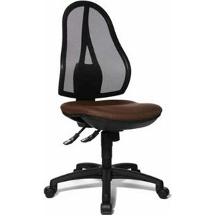 Topstar Home Office Bürostuhl Open Point SY ohne Armlehnen - Bild 1