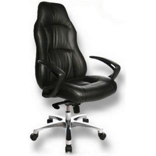 Topstar Luxus Chefsessel OFFICE RS1 mit Armlehnen - Bild 1