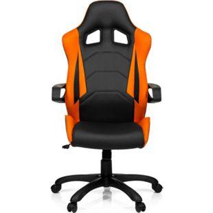 hjh OFFICE Gamingstuhl RACER PRO I mit Armlehnen - Bild 1