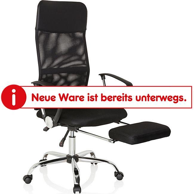 hjh OFFICE Home Office Chefsessel PURE RELAX mit Armlehnen - Bild 1