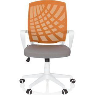 hjh OFFICE Home Office Bürostuhl SPRING mit Armlehnen - Bild 1