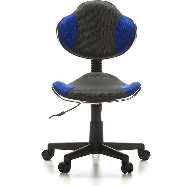 hjh OFFICE Kinderdrehstuhl KIDDY GTI-2 ohne Armlehnen - Bild 1