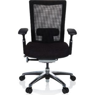 hjh OFFICE High End Bürostuhl NOVA PRO mit Armlehnen - Bild 1