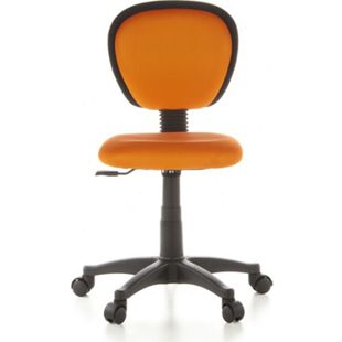 hjh OFFICE Kinderdrehstuhl KIDDY TOP ohne Armlehnen - Bild 1