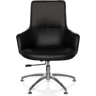 hjh OFFICE Loungesessel SHAKE 300 mit Armlehnen - Bild 1