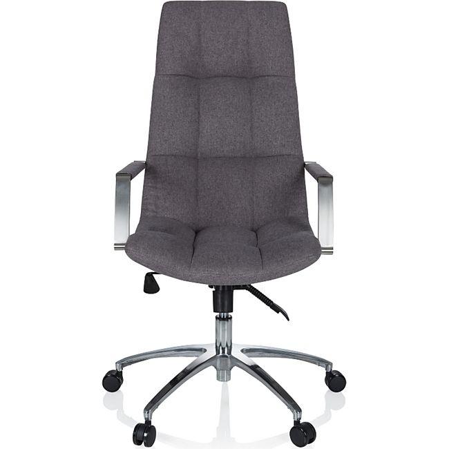 hjh OFFICE Home Office Bürostuhl SARANTO PRO mit Armlehnen - Bild 1