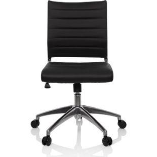 hjh OFFICE Profi Chefsessel TRISHA XL ohne Armlehnen - Bild 1