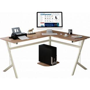hjh OFFICE Schreibtisch POLLUX - Bild 1