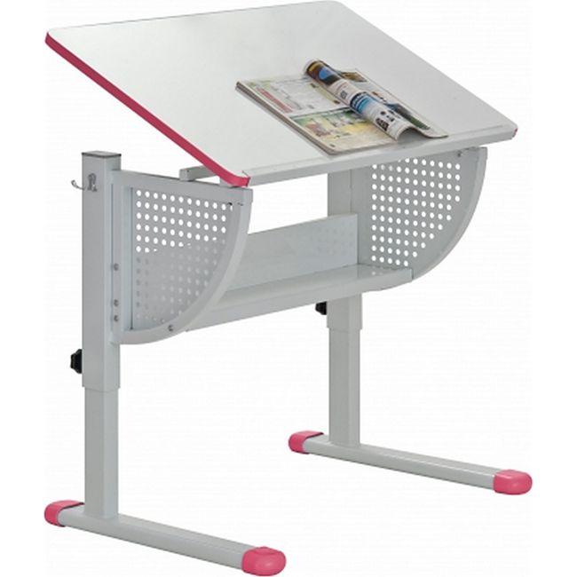 Hjh office kinderschreibtisch smile online kaufen netto - Roller kinderschreibtisch ...