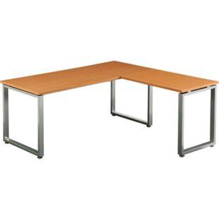 hjh OFFICE Schreibtisch WORKSPACE XL - Bild 1
