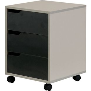 hjh OFFICE Rollcontainer ORGANISER - Bild 1