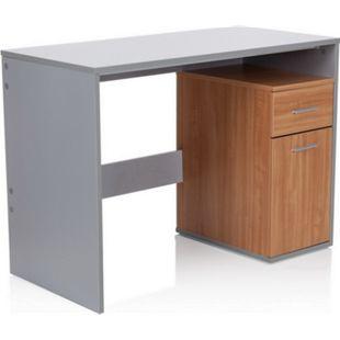 hjh OFFICE Schreibtisch BASIX - Bild 1