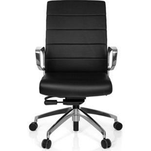 hjh OFFICE Profi Bürostuhl PROVIDER mit Armlehnen - Bild 1