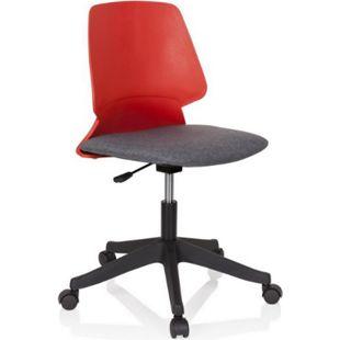 hjh OFFICE Home Office Bürostuhl SISCA - Bild 1