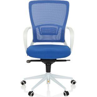 hjh OFFICE Home Office Bürostuhl ESTRIA mit Armlehnen - Bild 1