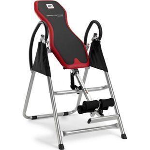 BH Fitness BH Fitness GRAVITYX G400RF klappbarer Inversionstrainer, Rückentrainer, Schwerkrafttrainer mit Sicherheitsgurten - Bild 1