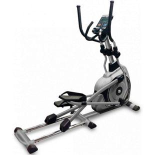 BH Fitness BH Fitness Crosstrainer Ellipsentrainer NC19 G858 - für große Nutzer - 22 kg SM - Bild 1