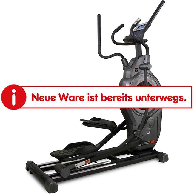 BH Fitness BH Fitness Cross1200 HIIT Crosstrainer - Magnetisches + Luftwiederstand - G875 - Bild 1