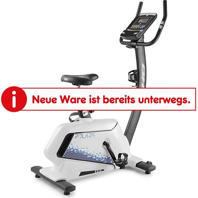 BH Fitness BH Fitness i.POLARIS H832I Heimtrainer - Fitnessbike - iOS/Android kompatibel - Bild 1