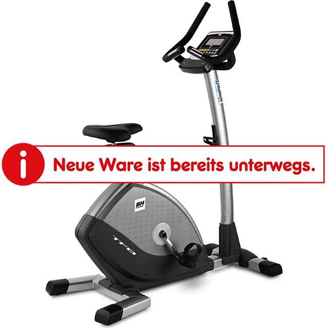 BH Fitness BH Fitness i.TFB H862I Heimtrainer - Ergometer - Fitnessbike - 14 kg Schwunggewicht - 12 Programme - Bild 1