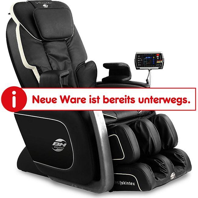 BH Fitness VENICE M650N elektrischer Massagesessel – Massagestuhl - Bild 1