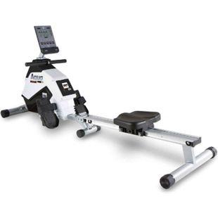 BH Fitness BH Fitness AQUO DUAL + DUAL KIT R309UW Rudergerät, Rudermaschine, Ruderzug, Anschluss von Smartphones/Tablets - Bild 1
