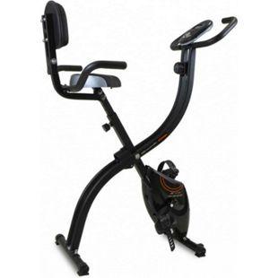 Tecnovita Tecnovita EVO B1500 Klappbarer Heimtrainer - Ergometer - X-Bike- 8Kg Schwunggewicht - YF1500 - Bild 1