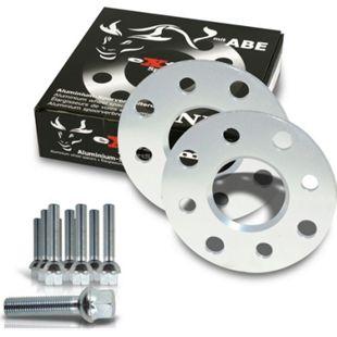 JOM Spurverbreiterung Set 10mm inkl. Radschrauben Chrysler Crossfire (ZH) - Bild 1