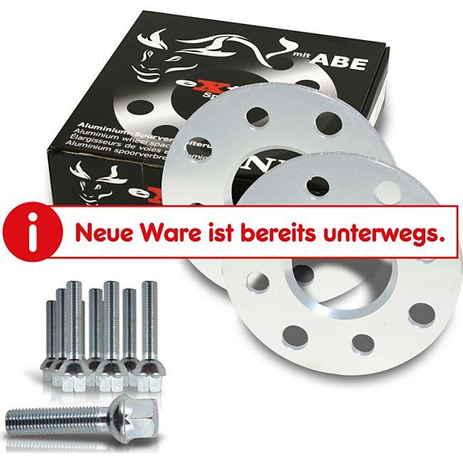 JOM Spurverbreiterung Set 10mm inkl. Radschrauben Mercedes CLS (219), CLS 63 AMG - 378kw (219) - Bild 1