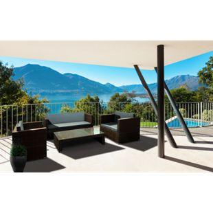 Miraculous Loungemobel Fur Garten Balkon Online Kaufen Netto Cjindustries Chair Design For Home Cjindustriesco