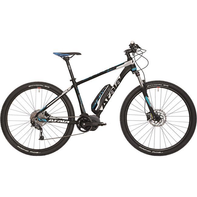 29 Zoll Herren Elektro Mountainbike 9 Gang Atala... 52 cm online ...