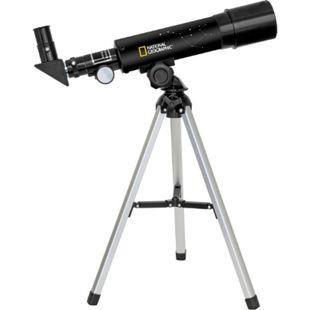 NATIONAL GEOGRAPHIC 50/360 Teleskop mit Tischstativ - Bild 1