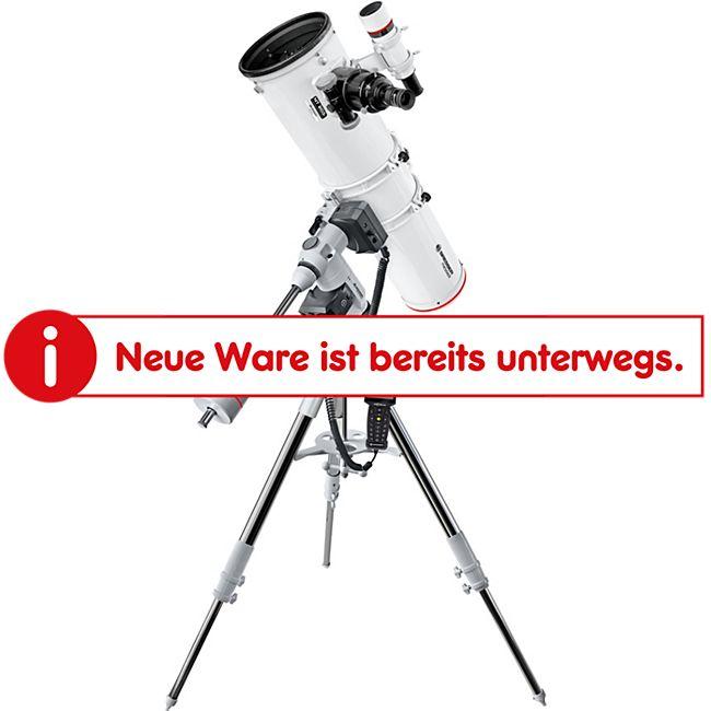 BRESSER Messier NT-203/1200 Hexafoc EXOS-2 GoTo Teleskop - Bild 1