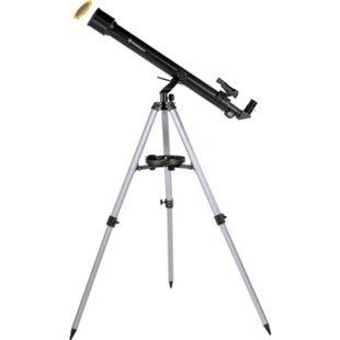BRESSER Stellar 60/800 AZ - Linsenteleskop mit Smartphone Kamera Adapter - Bild 1