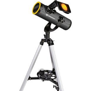 BRESSER Solarix 76/350 Teleskop mit Sonnenfilter - Bild 1