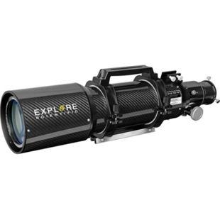 EXPLORE SCIENTIFIC ED APO 102mm f/7 FCD-100 CF HEX - Bild 1