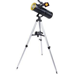 BRESSER Solarix 114/500 Teleskop mit Sonnenfilter - Bild 1