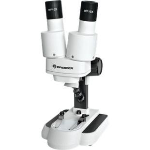BRESSER Biolux ICD 20x Stereomikroskop - Bild 1