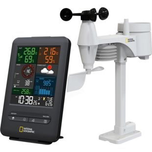 National Geographic Color-Display Funk Wetter-Center 5in1 - Bild 1