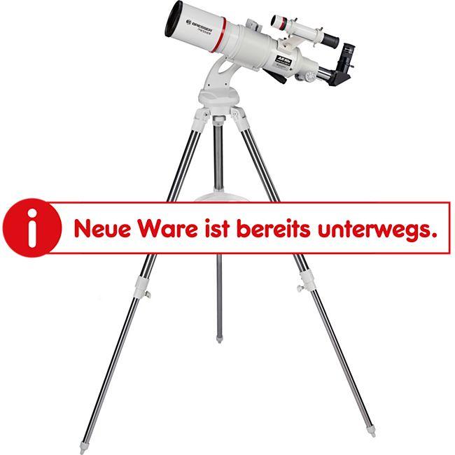 BRESSER Messier AR-90/500 NANO AZ Teleskop - Bild 1